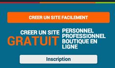http://www.wifeo.com/  Créer un site GRATUIT  Site web personnel Site internet professionnel  Créer une boutique en ligne ou e-commerce gratuitement