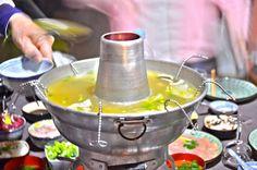 Vraie recette fondue chinoise maison