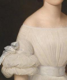 Anton Einsle - Bildnis einer Dame