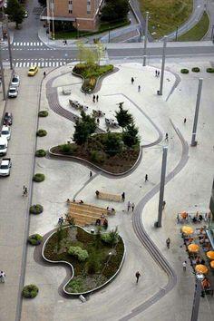 Mercado del Born Square에 대한 이미지 검색결과