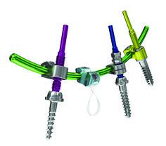 Illustration - 3D - instrument médical