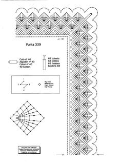 ENTREDOSES Y PUNTILLAS - maria baron - Álbumes web de Picasa Bobbin Lace Patterns, Lacemaking, Lace Heart, Point Lace, Lace Jewelry, Crochet Lace, Lace Detail, Tatting, Needlework