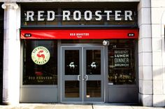Red Rooster Harlem  310 Lenox Avenue, New York City, NY 10027