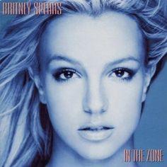 CD: Britney Spears, In The Zone