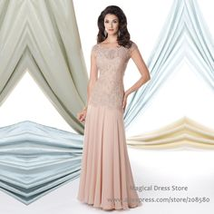 Find More Mother of the Bride Dresses Information about Elegant Scoop Lace…