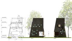 Galería - Refugios junto al Mar - Blue Landmarks / LUMO Architects - 15