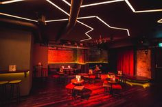 Vinyl obsessed nightlife chain drops the needle on Shoreditch for its latest boozy long player...
