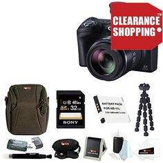 #wow 20.0 Megapixel sensor and #Canon DIGIC 4+ Image Processor Powerful 40x Optical Zoom (24-960mm) and 24mm Wide-Angle lens 720p HD video at up to 25 frames per...