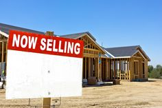Top ten tips for buying new construction. House, home, purchase.