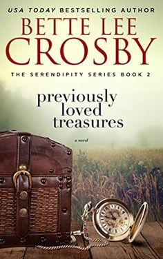 Previously Loved Treasures: The Serendipity Series, Book Two, http://www.amazon.com/dp/B00JJPLODY/ref=cm_sw_r_pi_awdm_XRdmub076F40R