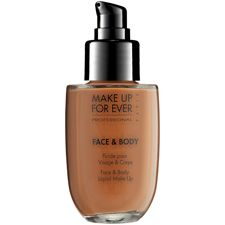 Base Face and Body Liquid Make Up