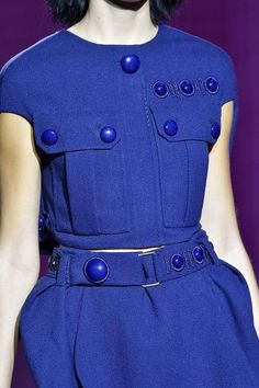 Marc Jacobs Spring/Summer 2015