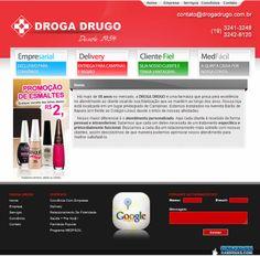 Droga Drugo - http://www.publicidadecampinas.com/portfolio/droga-drugo/