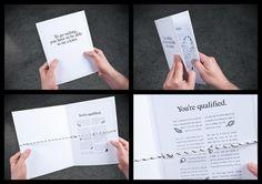 beautiful idea ... are you qualified?