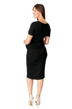 Look no further for perfect baby shower dress. Mommylicious offers stylish maternity dresses for baby showers, cute maternity clothes and maternity lingerie.