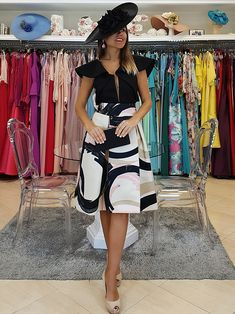 FALDA ÁGATA Amelia, Fashion Dresses, Formal Dresses, Womens Fashion, Divas, Casual, Skirts, Outfits, Boutique