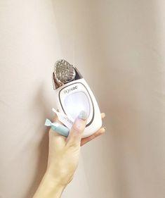 Award winning Home facial spa! Now at promo price! Galvanic Facial, Ageloc Galvanic Spa, Home Spa Treatments, Under Eye Bags, Nu Skin, Hair Serum, Puffy Eyes, Instagram, Sun