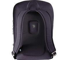 Fjallraven Kiruna Small Backpack - Alpine Purple