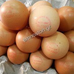 Παραδοσιακά Ζυμαρικά  -  'Εμνοστον: Φρέσκα αυγά για τα ζυμαρικά μας από τοπικό συνεργά...