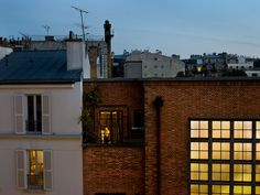 How Your Neighbours See You: 'Out my Window' Photo Series by Gail Albert Halaban | Yatzer