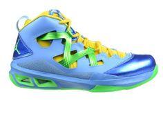 detailed look 8d823 5b1e1 Jordan Melo M9 Men s Shoes University Blue Green-Vivid Blue Blue Green-Vivid  Blue 551879-415-11.5   Get 5 Star Product