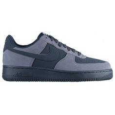 Nike Air Force 1 Low-Men s-Basketball-Shoes-Armory Blue Armory Navy White  Black-sku 20266405 a6e9993a5