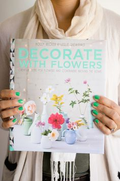 http://www.curateanddisplay.co.uk/decorate-with-flowers-uk-book-blog-tour/
