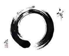 tao symbol for emptiness