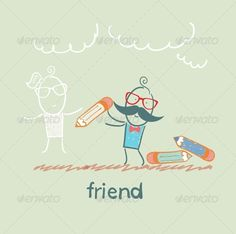Friend  #GraphicRiver         friend     Created: 21September13 GraphicsFilesIncluded: JPGImage #VectorEPS Layered: No MinimumAdobeCSVersion: CS Tags: art #boys #cartoon #cheerful #child #childhood #children #culture #embracing #equality #feelings #female #friendship #girls #group #happiness #illustration #illustrations #lifestyle #male #men #multi-ethnic #painting #people #smile #smiling #teenager #teenagers #togetherness #vector