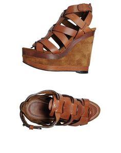 BARBARA BUI  Sandals $265 #yoox