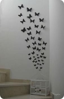 ¡Decora tus paredes!