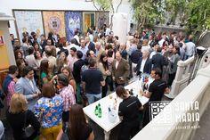 Inauguration Day Santa Maria Funchal - 23/05/2014