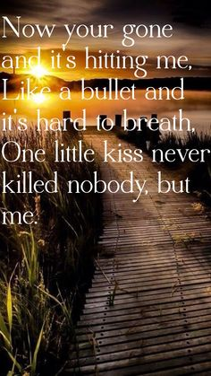 One Little Kiss (Never Killed Nobody) | Jake Owen
