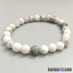 Yoga Bracelets Manifesting Meditation Tibetan Buddhist Beaded Mala Men & Women. #LOA Law of Attraction.