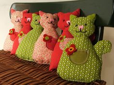 Cat Army | Flickr - Photo Sharing!