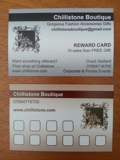 New Loyalty Card-collect from Elite Training Academy and Ki Salon in Worcester Training Academy, Worcester, Loyalty, Free Gifts, Fashion Accessories, Boutique, Cards, Promotional Giveaways, Maps