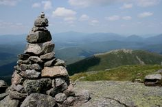 Vue avant le sommet, Algonquin, Adirondacks, juillet 2015 Algonquin, Photos, Mountains, Usa, Nature, Travel, Upstate New York, Pictures, Naturaleza