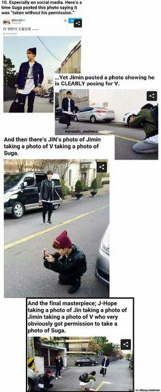 "BTS ""Photoshoot"""