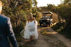 South African Bush Wedding Bush Wedding, South African Weddings, Safari, In This Moment, Wedding Dresses, Acre, Photography, Fashion, Bride Dresses