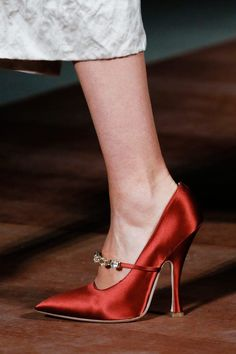 Miu Miu | Spring 2013 Ready-to-Wear Collection