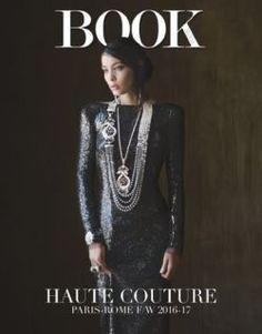 Book Moda Haute Cout