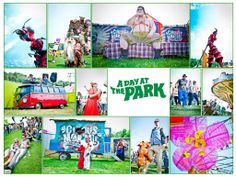A Day at the Park 2013 (credits: Katja Rupp) #adatp