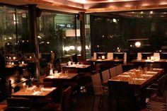 Riz Restaurant Frankfurt