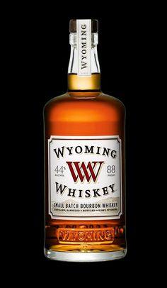 Wyoming Whiskey, Kirby, WY