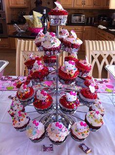cupcake madness :)