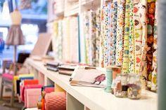 Stoffladen in München, Stoffe in München Innenstadt, Maxvorstadt, Giesing, Au | Stoff & Co. Stoffe online kaufen