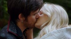 Hook and Emma Exchange 'I Love You's (and a Ring!) in This 'Once Upon a Time' Sneak Peek