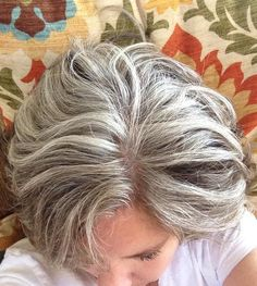 naturally occurring highlights