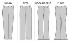 calça jeans em ingles feminina - Pesquisa Google