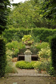 Coughton Court - Warwickshire, England